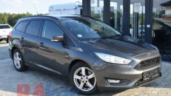 Ford Focus Turnier 2,0 TDCI Business Edition