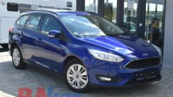 Ford Focus Turnier 1,5 TDCI Business Edition