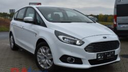 Ford Smax 2,0 TDCI