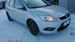 Ford Focus Turnier 1,6 TDCI