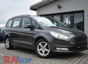 Ford Galaxy 1.5 EcoBoost Business – 7 míst