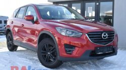 Mazda CX 5 Exclusive-Line 2,0 Skyactive-G AWD