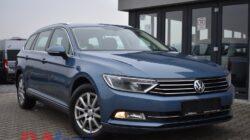 Volkswagen Passat Comfortline 2,0 TDI