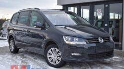 Volkswagen Sharan 2,0 TDI – 7-míst