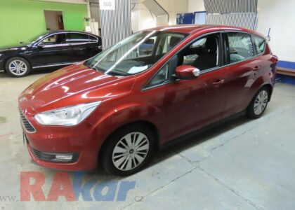 Ford C-Max 1,5TDCI Business Edition