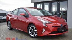 Toyota Prius Hybrid 1,8 Executive, LED, Navi, JBL Sound
