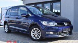 Volkswagen Touran Comfortline 2,0 TDI
