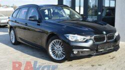 BMW 320d xDrive Aut. Touring Luxury Line