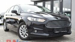 Ford Mondeo Business Edition 2,0 TDI