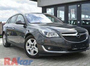 Opel Insignia Business Edition 2,0 CDTI Ecoflex