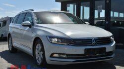 Volkswagen Passat Comfortline 4Motion 2.0 TDI