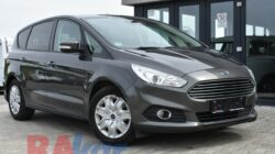 Ford S-Max 2,0TDCI Trend