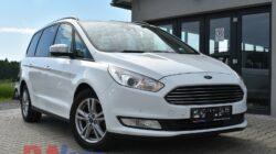 Ford Galaxy Business 2,0 TDCI – 7 míst