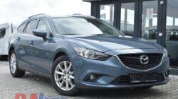 Mazda 6 kombi 2,0i Skyactiv-G Centerline