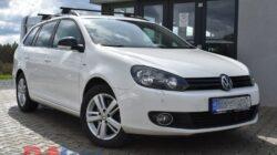 Volkswagen Golf Match Edition 2,0 TDI