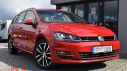 Volkswagen Golf Comfortline 1,2 TSI