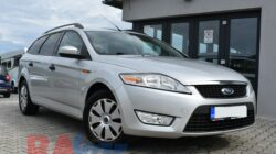 Ford Mondeo Turnier 2,0TDCI Trend