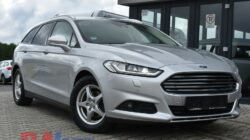 Ford Mondeo Business Edition 2,0 TDCI