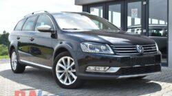 Volkswagen Passat Alltrack 2,0 TDI