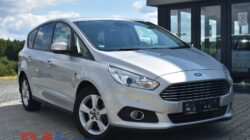 Ford S-max Business 2,0 TDCI